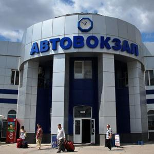 Автовокзалы Кокуя