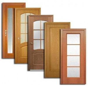 Двери, дверные блоки Кокуя