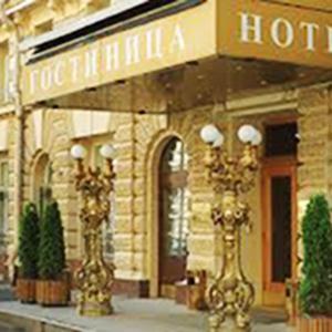 Гостиницы Кокуя