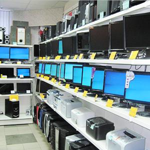 Компьютерные магазины Кокуя