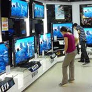 Магазины электроники Кокуя