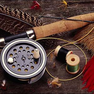 Охотничьи и рыболовные магазины Кокуя