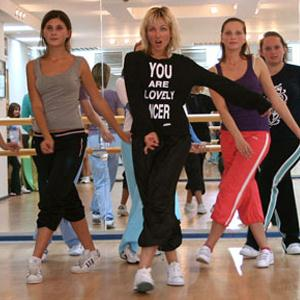 Школы танцев Кокуя