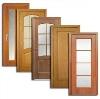 Двери, дверные блоки в Кокуе