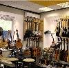 Музыкальные магазины в Кокуе