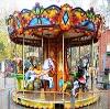 Парки культуры и отдыха в Кокуе
