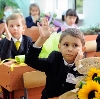 Школы в Кокуе