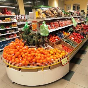 Супермаркеты Кокуя
