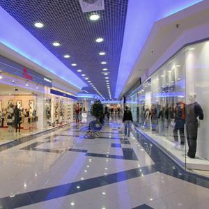 Торговые центры Кокуя